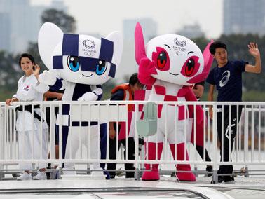 Jepang Siapkan Makanan Halal untuk Wisatawan Muslim Olimpiade Tokyo 2020