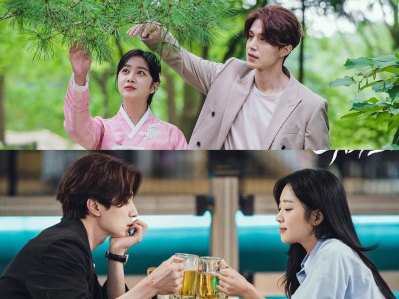 Berkunjung ke 3 Lokasi Syuting Drama 'Tale of the Nine Tailed' yang Ikonik