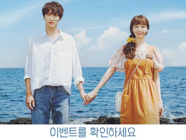 Minah dan Kwon Hwa Woon Pura-Pura Masih Pacaran Demi Liburan Gratis di Drama Terbaru