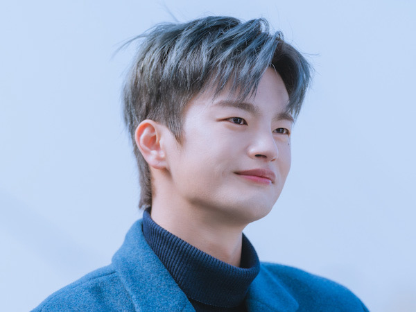 Seo In Guk Nyanyikan OST K-Drama 'Doom At Your Service'
