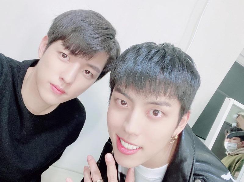 Dongwoo dan Sungyeol INFINITE Keluar dari Woollim Entertainment