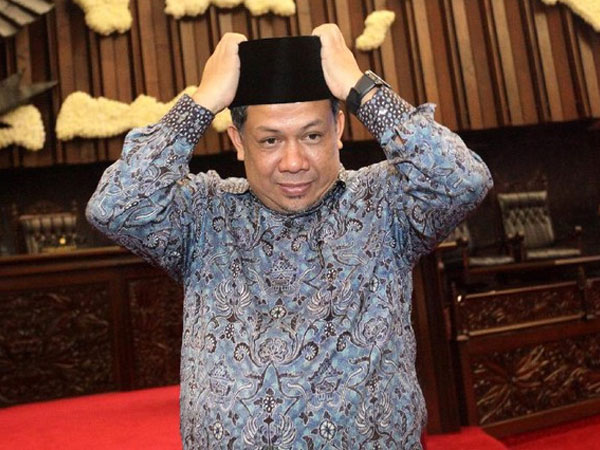 Tanggapan Santai Fahri Hamzah Soal PKS yang Desak Dirinya Dicopot dari Pimpinan DPR