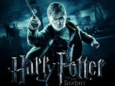 Film Harry Potter Akan Dibuat Ulang?