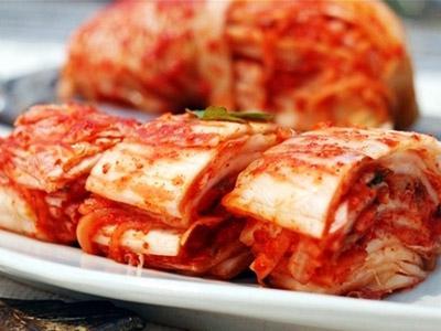 Lima Alasan Mengapa Kamu Wajib Cicipi Kimchi