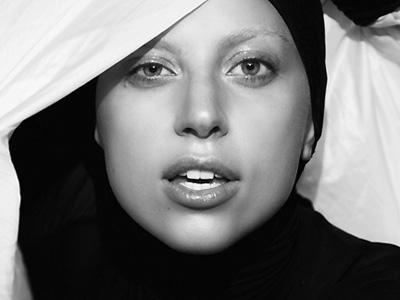 Lady Gaga Umumkan Single Keduanya dari Album 'Artpop'!