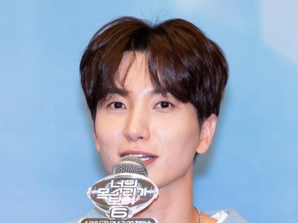 Leeteuk Super Junior Didiagnosa Terkena Radang Usus Akut, Absen dari Konser SMTOWN Chili