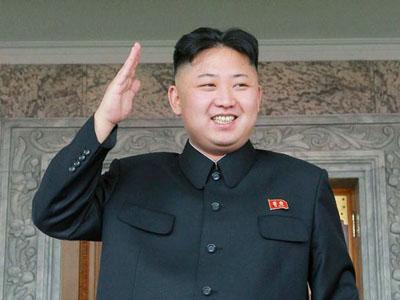 Pimpinan Korea Utara Kim Jong-Un, Pria Terseksi 2012?