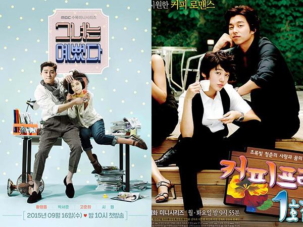 Dua Drama Korea Populer di MBC Ini akan Dibuat Ulang oleh Cina!