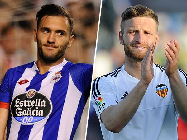 Jelang Penutupan Bursa Transfer, Arsenal Resmi Datangkan 2 Pemain Dari Spanyol