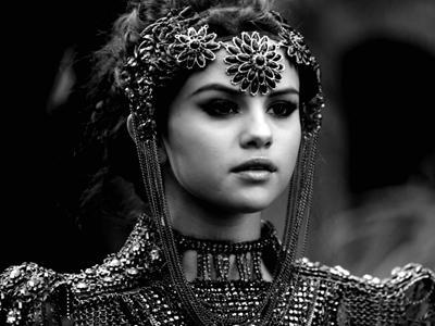 Ini Inspirasi Selena Gomez di Album 'Stars Dance'!