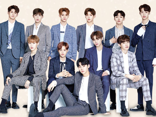 Sambil Pamer Cincin Emas, Agensi Umumkan Tanggal Pasti Comeback Wanna One