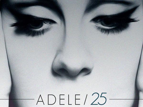 Ini Isi Surat Terbuka Adele Sebelum Rilis Album Barunya