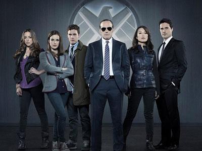 Agent of S.H.I.E.L.D, Berbeda Dari TV Seri Biasanya