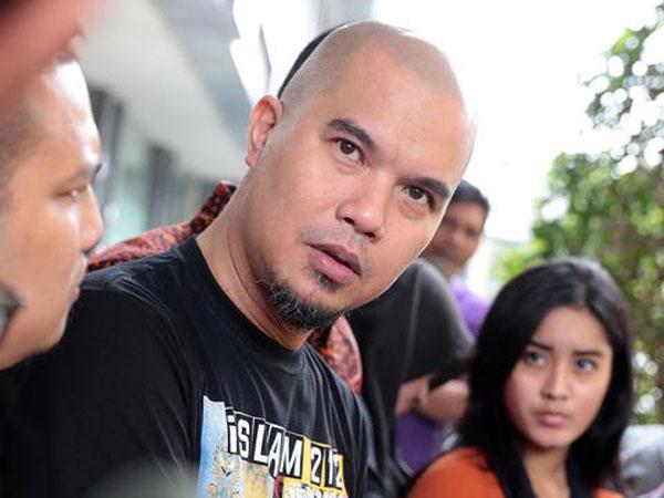 Beda Kubu Politik, Ahmad Dhani Rela Batal Jual Rumah ke Calon Pembelinya