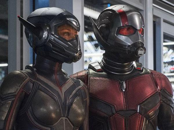 Trailer 'Ant-Man and The Wasp' Ungkap Alasan 'Si Manusia Semut' Absen di 'Avengers: Infinity War'!