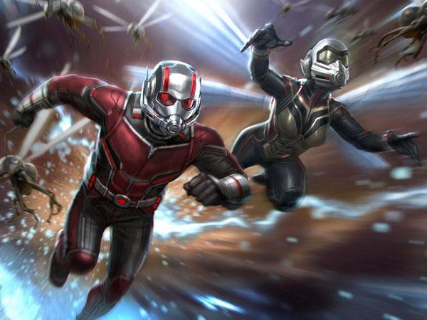 Film Superhero Terbaru Ini Sukses di Puncak Box Office Pada Pekan Pertamanya!
