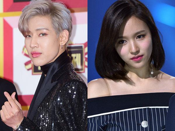 Beredar Foto 'Mesra' Member GOT7 dan TWICE, Ini Kata JYP Entertainment Soal Rumor Pacaran
