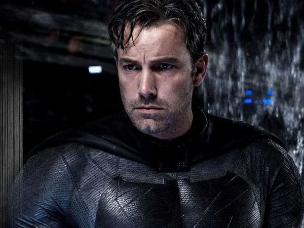 Ben Affleck Bakal Kembali Jadi Batman di Film Solo The Flash