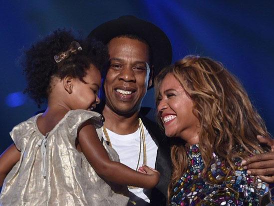 Beyonce Beri Kode Ini Sebagai Tanda Tengah Hamil Anak Keempat?