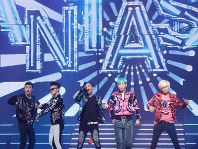 Siapakah Idola K-Pop Peraih Piala Juara Satu Terbanyak Sepanjang Sejarah M Countdown?