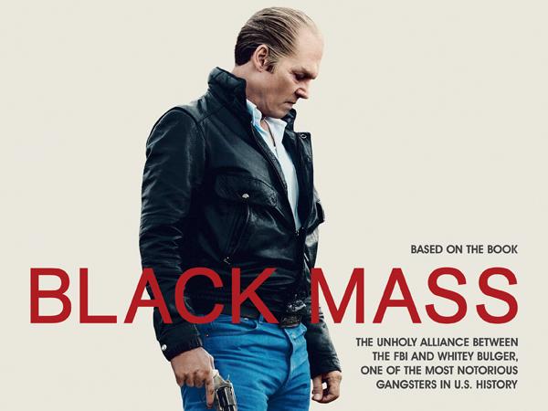Black Mass : Biopik Kriminal Paling Mengerikan di Amerika Serikat