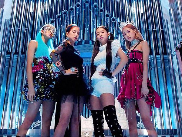 Klarifikasi Isu Lagu BLACKPINK 'Kill This Love' Dituding Bermakna KDRT