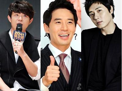 Tony Ahn, Boom, dan Andy Shinhwa Tambah Daftar Seleb Korea yang Terlibat Perjudian Ilegal!