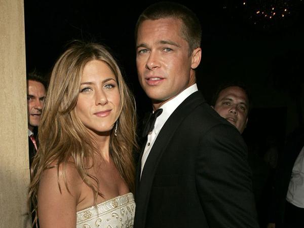 Setelah 19 Tahun, Jennifer Aniston dan Brad Pitt Reuni dalam Proyek Terbaru