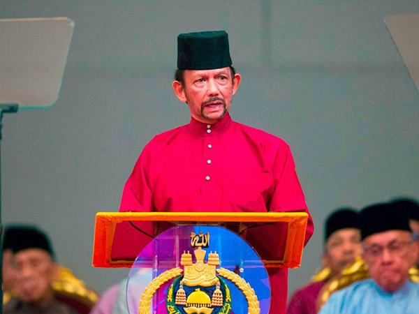 Pro Kontra Dunia Atas Berlakunya Hukum Mati LGBT di Brunei Darussalam