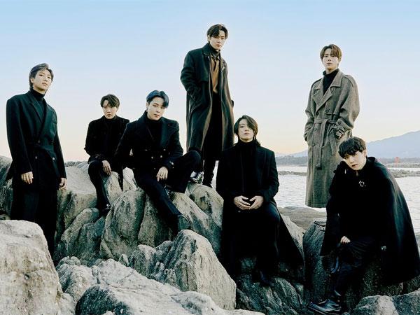 Perusahaan Barang Koleksi Sideshow Kolaborasi dengan BTS