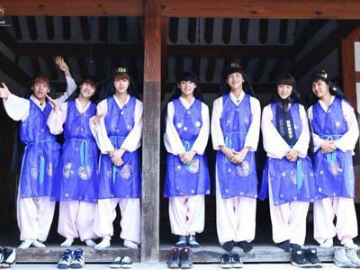 Selamat Chuseok! Inilah Ucapan Chuseok dari Para Idola K-Pop