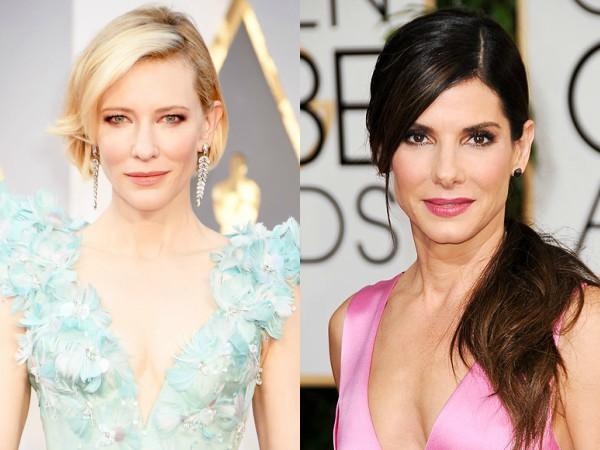 Dua Aktris Hits Hollywood Ini Keranjingan Tren Facial Unik Pakai Kulit 'Sunat'!