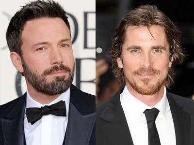 Wah, Ben Affleck Dapat Nasehat 'Khusus' dari Christian Bale?