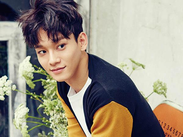 Sikap Sopan Chen EXO Kepada Seorang Nenek Ini Tuai Pujian dari EXO-L