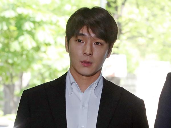 Kejaksaan Tuntut Choi Jonghoon Dihukum Penjara Atas Kasus Suap