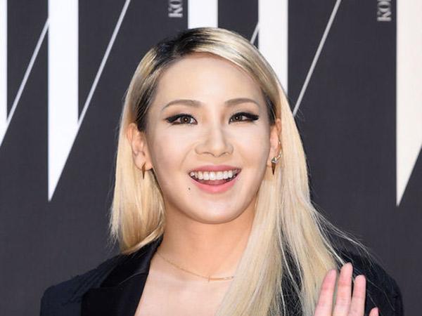 CL Ungkap Perasaan Tak Sabar Comeback Pasca Hengkang dari YG Entertainment