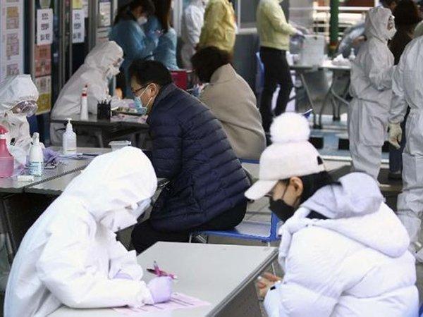 Klaster Baru Kasus Virus Corona di Korea Selatan Datang Dari Bar dan Kelab Malam?