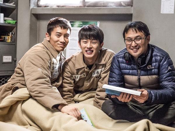 Tak Ingin Buat Ending 'Gantung', SBS Siap Perpanjang Episode Drama 'Defendant'!