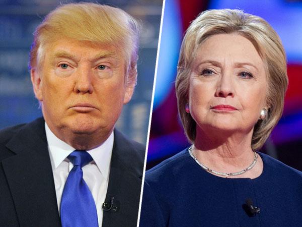 Donald Trump Tuding Hillary Clinton Sebagai 'Pendiri' ISIS!
