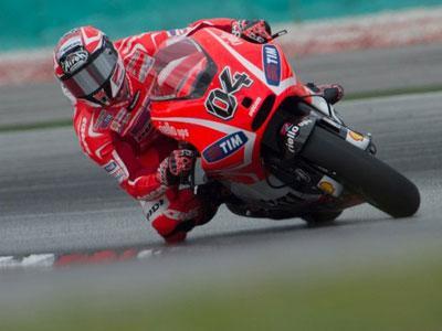 Ducati Optimis Pada GP Prancis