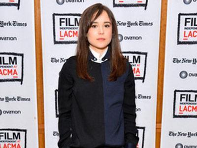 Ingin Membuat Perbedaan, Ellen Page Akui Dirinya Gay di Hari Valentine