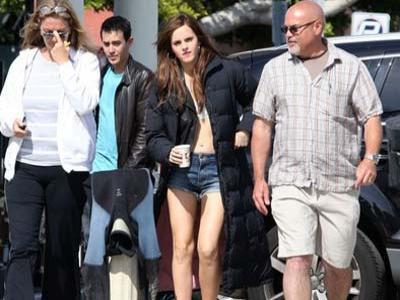 Emma Watson Pakai Narkoba di Film The Bling Ring
