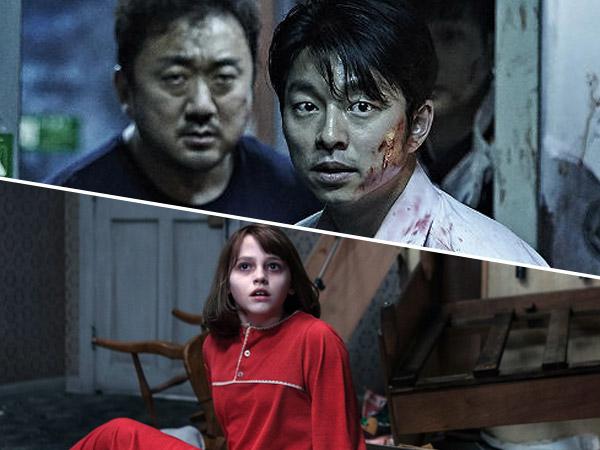 Termasuk 'Train to Busan', Ini 5 Film Horor Terbaik dengan Tema Cerita Seram Beragam!