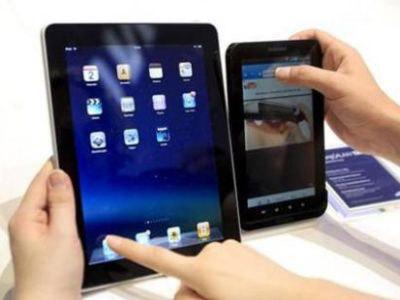 Terjual 40 Juta, Samsung Belum Mampu Tumbangkan iPad