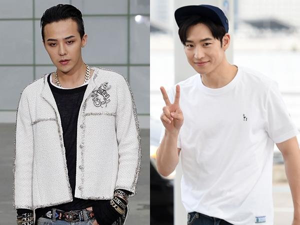 G-Dragon Hingga Lee Je Hoon Siap Jadi Bintang Tamu Episode Spesial 'Infinity Challenge'!