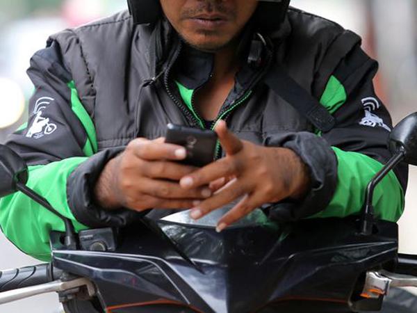 Kurir Go-Send Bawa Kabur Smartphone Customer, Ini Tanggapan Pihak Go-Jek