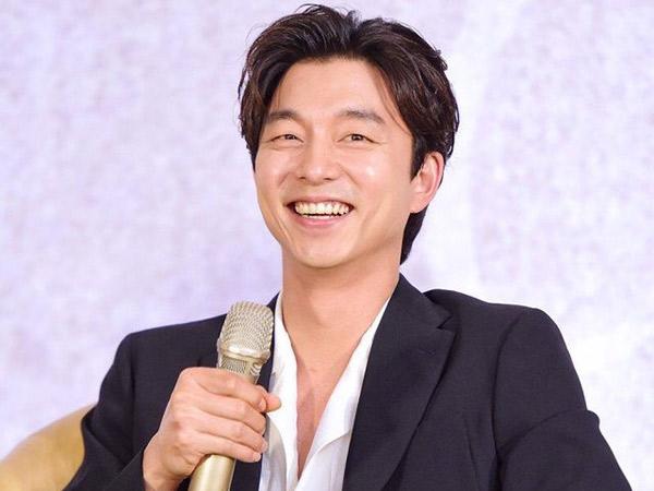 Gong Yoo Ungkapkan Rasa Rindu Terhadap Pemain Drama 'Goblin'