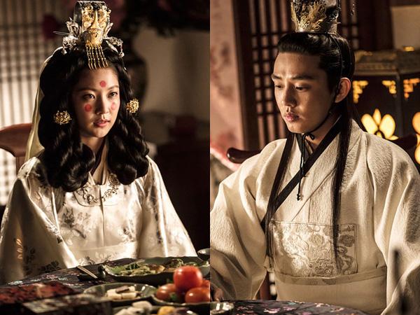 Lakukan Adegan Intim dengan Yoo Ah In di 'Six Flying Dragons', Gong Seung Yoon Akui Gugup!