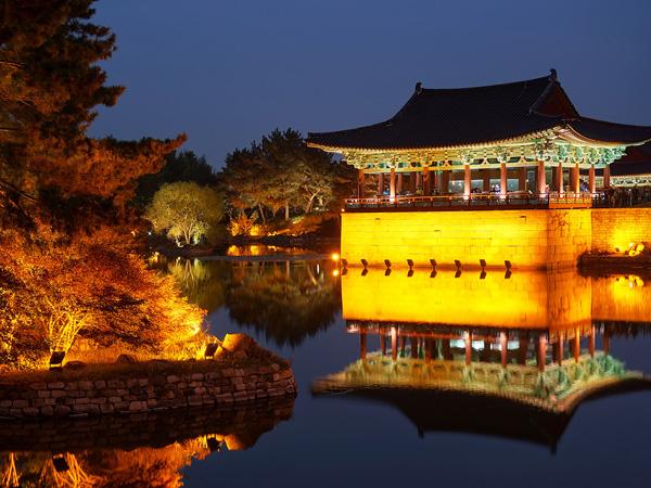 Berkunjung ke Kota Terkenal Gyeongju, Serasa Memasuki Mesin Waktu!