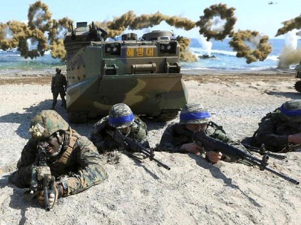 Rencana Perang Hingga Pembunuhan Kim Jong Un, Informasi Rahasia Korsel Dicuri Hacker Korut